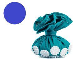 Мешочек массажный ONHILLSPORT, синий