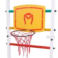 Кольцо баскетбольное Axioma для шведской стенки