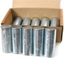 Комплект грузиков для жилетов ONHILLSPORT, металл, 1000 гр х 10 шт