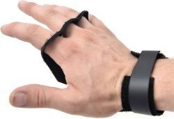 Накладки гимнастические Onhillsport GLADIATOR на 3 пальца, размер M