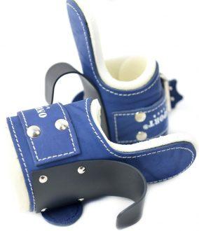 Гравитационные ботинки Onhillsport Workout (до 80 кг), синие