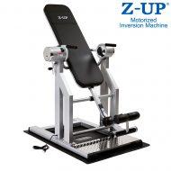 Инверсионный стол Z-UP 2S, 220В, серебро-черный, Z-UP 2S