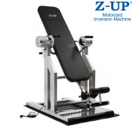 Инверсионный стол Z-UP 5, 220B, серебро-черный, Z-UP 5