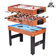 Игровой стол-трансформер DFC SOLID 48″ 3в1, JG-GT-54810
