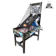 Игровой стол-трансформер DFC FESTIVAL2 48″ 12в1, AT-255