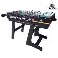 Игровой стол-трансформер DFC SUPERHATTRICK 4в1, SB-GT-08