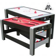 """Игровой стол-трансформер DFC """"FERIA"""" 2в1, ES-GT-66322"""