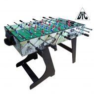 Игровой стол-футбол DFC GRANADA складной GS-ST-1470