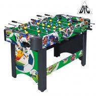 Игровой стол-футбол DFC ROMA, DS-ST-S01