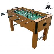 Игровой стол-футбол DFC REAL, GS-ST-1339