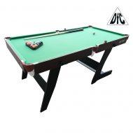 Игровой стол – бильярд DFC ACTION, SB-BT-02