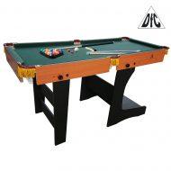 """Бильярдный стол DFC """"TRUST 5"""" складной, HM-BT-60301"""