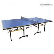 Теннисный стол DONIC TOR-SP 4 мм всеп. синий