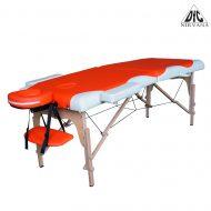 Массажный стол DFC NIRVANA, Relax, кремовый