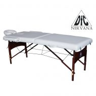 Массажный стол DFC NIRVANA Relax, бежевый