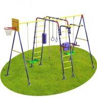 Дачный спортивный комплекс для детей Axioma №8