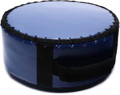 Макивара Зубрава круглая, синяя