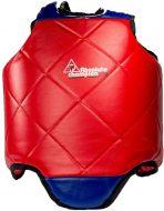 Защита груди Absolute Champion, красная, размер L
