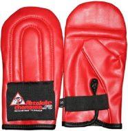 Перчатки снарядные Absolute Champion, красные, размер S