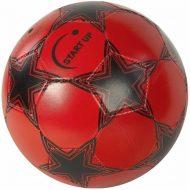 Мяч футбольный Start Up Absolute Champion, красный