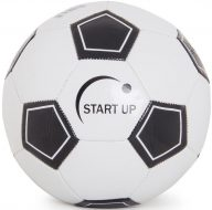 Мяч футбольный Start Up Absolute Champion, белый
