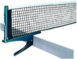 Сетка настольного тенниса со стойками Absolute Champion