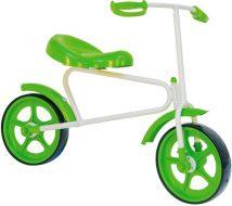Беговел BUMER №2 Absolute Champion, зеленый