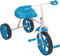 Велосипед BUMER с держателем Absolute Champion, синий