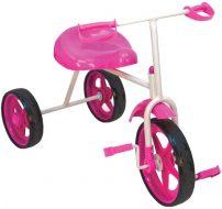 Велосипед BUMER Absolute Champion, розовый
