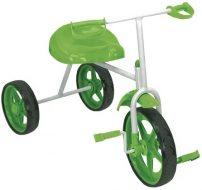 Велосипед BUMER Absolute Champion, зеленый
