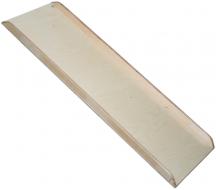 Горка деревянная для ДСК Absolute Champion