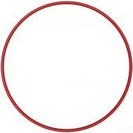 Обруч Absolute Champion, красный, диаметр 54см.
