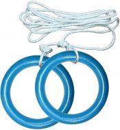 Гимнастические кольца детские Absolute Champion, 16,2см