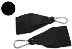 Петли Береша B2 Onhillsport, большой карабин, черные