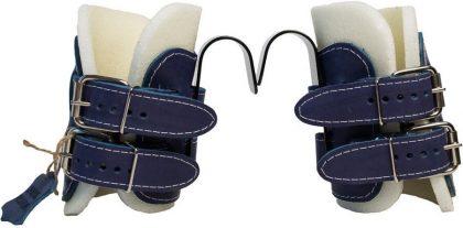 Гравитационные ботинки PLAIN Onhillsport(до 100кг), синие