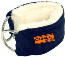 Манжета F11 Onhillsport, ткань, натуральный мех