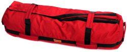 Сумка SAND BAG ONHILLSPORT, 20 кг, красная